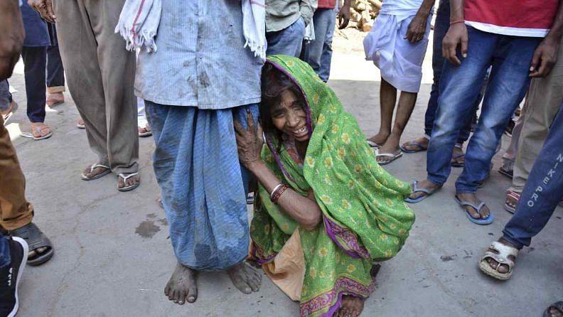 Negligence of Victims Reason for Amritsar Train Tragedy: Railways