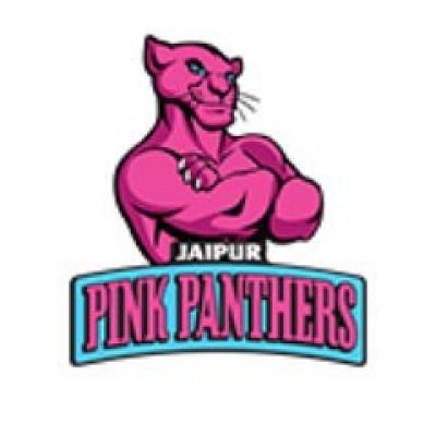 Jaipur Pink Panthers. (Photo: Twitter/@JaipurPanthers)