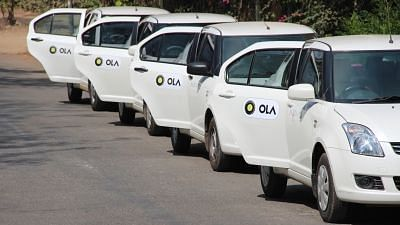 QBiz: SoftBank Offers to Infuse  $1bn in Ola; Qatar to Quit OPEC