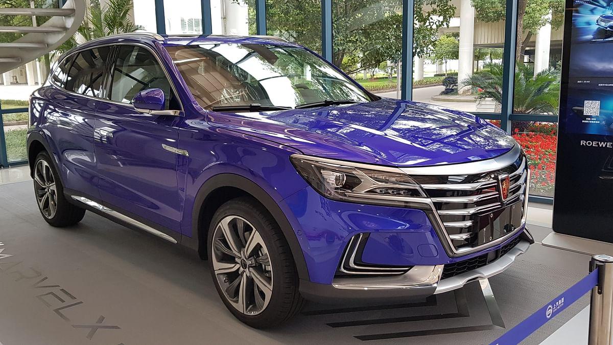Upcoming Cars & SUVs from MG Motor  Driven