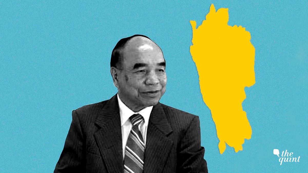 Mizoram Polls: MNF Leader Zoramthanga Takes Oath as Chief Minister