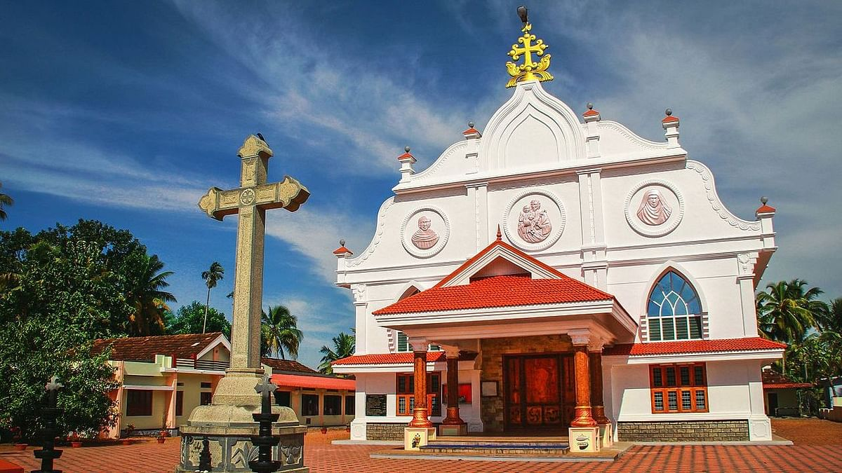 Kerala Church Defends Bishop Mulakkal, Calls For Boycott of Media