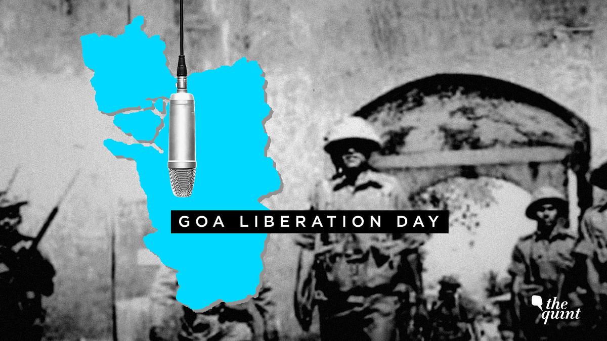 Podcast | Meet Libia Lobo, Goa's 'Voice of Freedom'