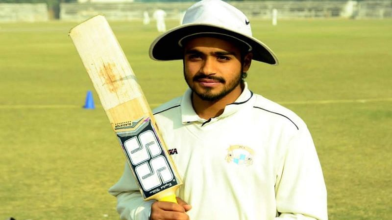 Prabhsimran Singh: The 17-Year-Old With a Rs 4.8 Cr IPL Contract