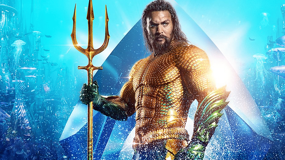 A still from <i>Aquaman.</i>