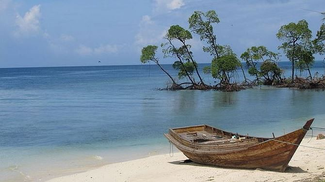 PM Modi to Rename Andaman's Ross, Neil and Havelock Islands