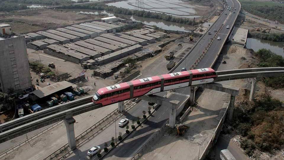 QMumbai: Monorail Contract Terminated; Alok Nath Files for Bail