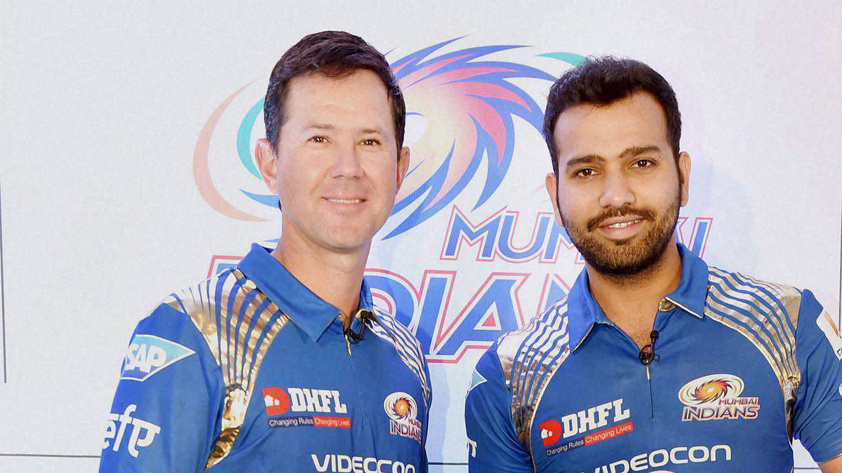 Ricky Ponting believes Virat Kohli can be rattled and the home team should not sit back and get bullied by him.
