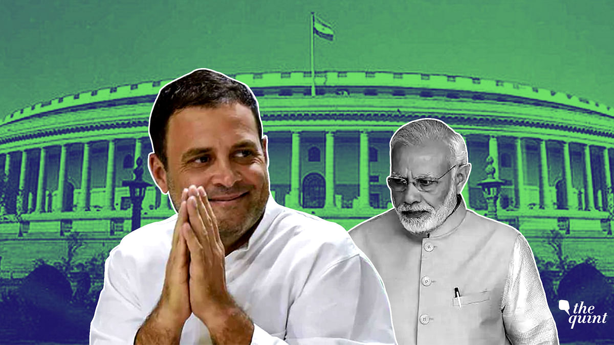 Is Rahul Gandhi More Likeable Than PM Modi? Here's What Data Says