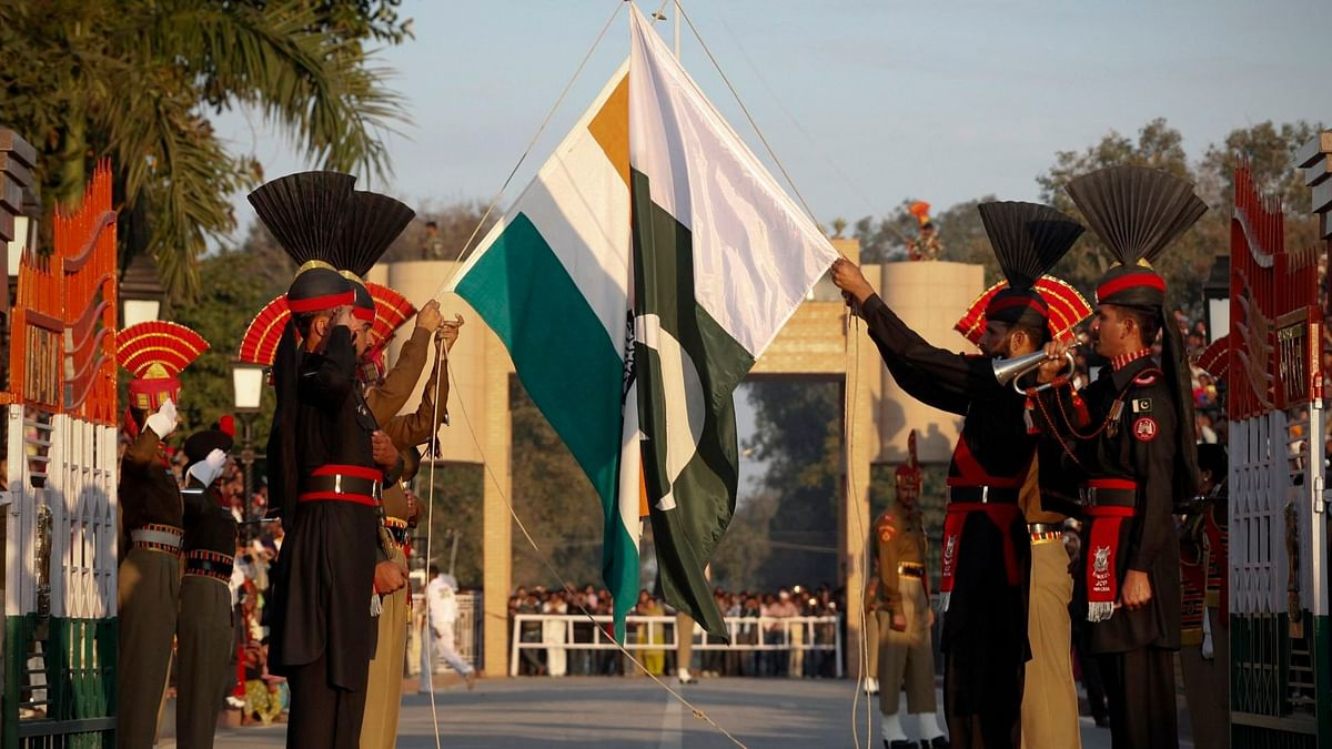 Pak Repatriates 16-Year-Old Indian Who Crossed Border by Mistake