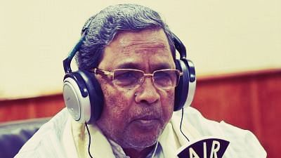 Coalition Govt Stable, Cong-JDS to Fight LS Polls Together: Siddaramaiah