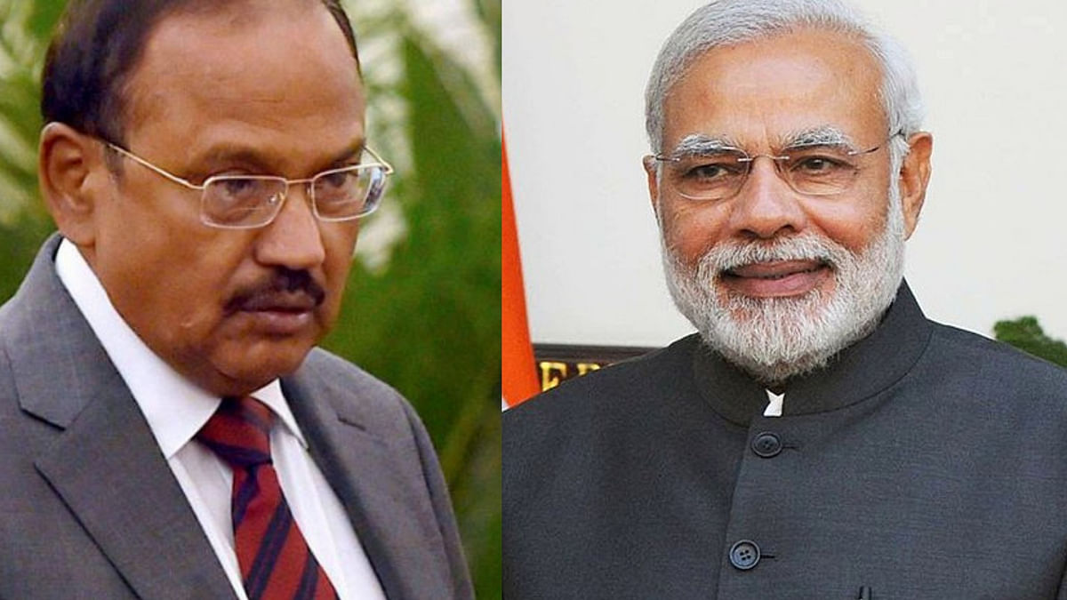 Despite warnings from officials in its own govt, PM Modi and NSA Doval went on ahead to sign the Rafale Deal with the French government, back in 2016.