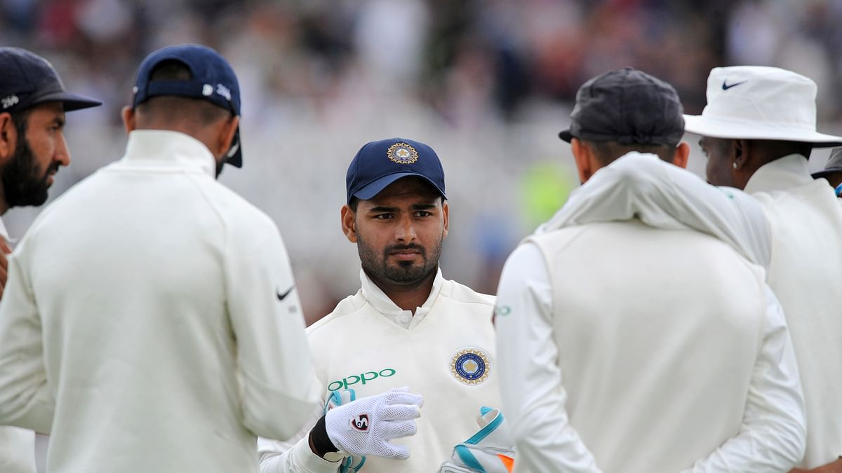 Rishabh Pant has been dropped from the Indian one-day squad that will play Australia and New Zealand, putting in doubt his spot in the ICC World Cup squad.