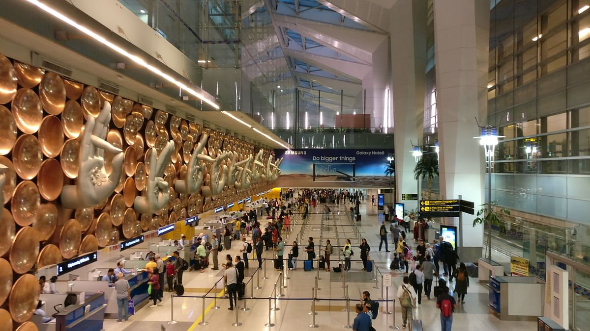 Body Scanners to Be Mandatory at All Major Airports in 1 Yr: BCAS