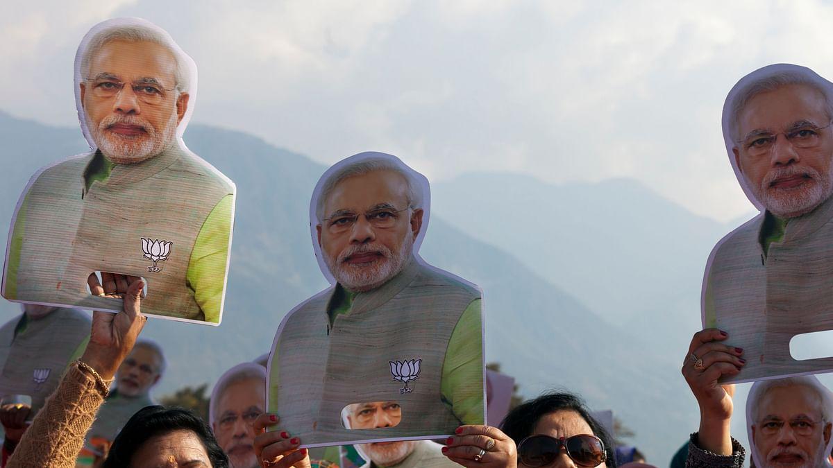 Mann Ki Baat: Kumbh Mela An Example of India's Faith, Says PM Modi