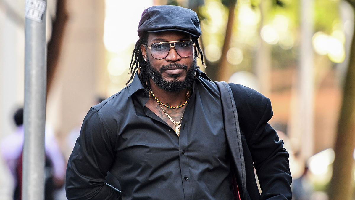 Chris Gayle had sued Australia media house Fairfax for wrongly claiming that he had exposed himself indecently to a female masseur during the 2015 ICC World Cup.