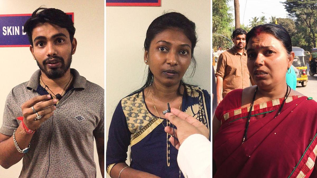 Andheri Hospital Fire: Family Members Recount Horror