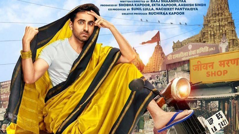Ayushmann Khurana Starrer 'Dream Girl' to Release on 13 September