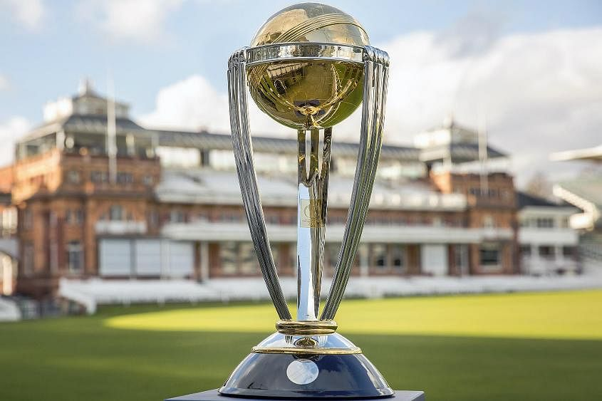 The ICC cricket World Cup 2019 will be a 10-team event.