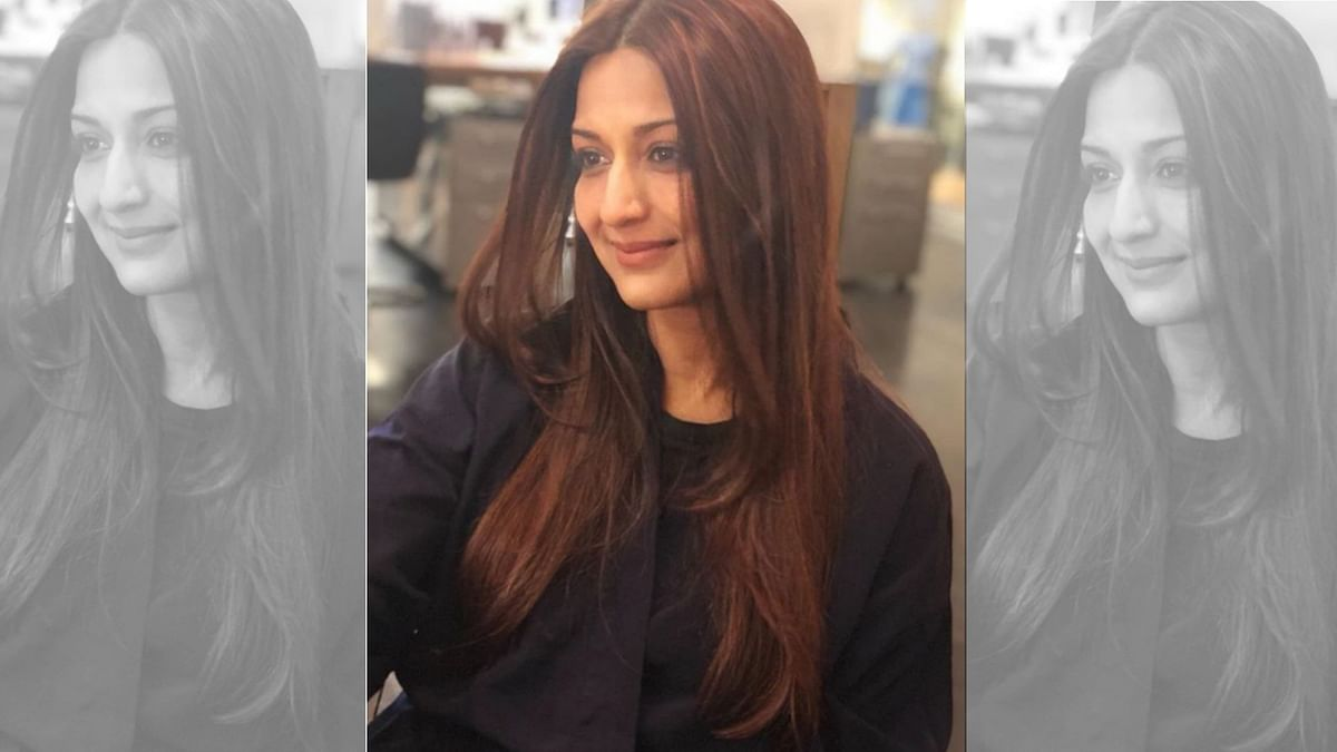 I Absolutely Did Not Want Pity or Sympathy: Sonali Bendre