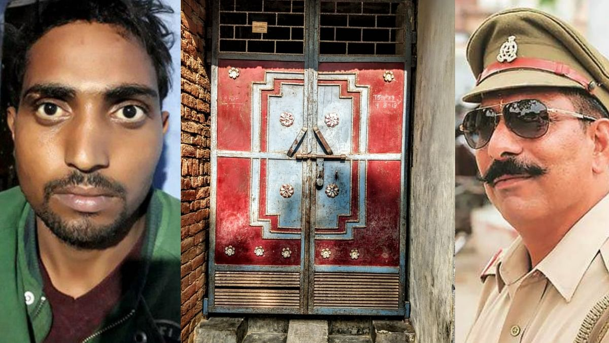 Who is Prashant, the Man Who 'Killed' an Inspector in Bulandshahr