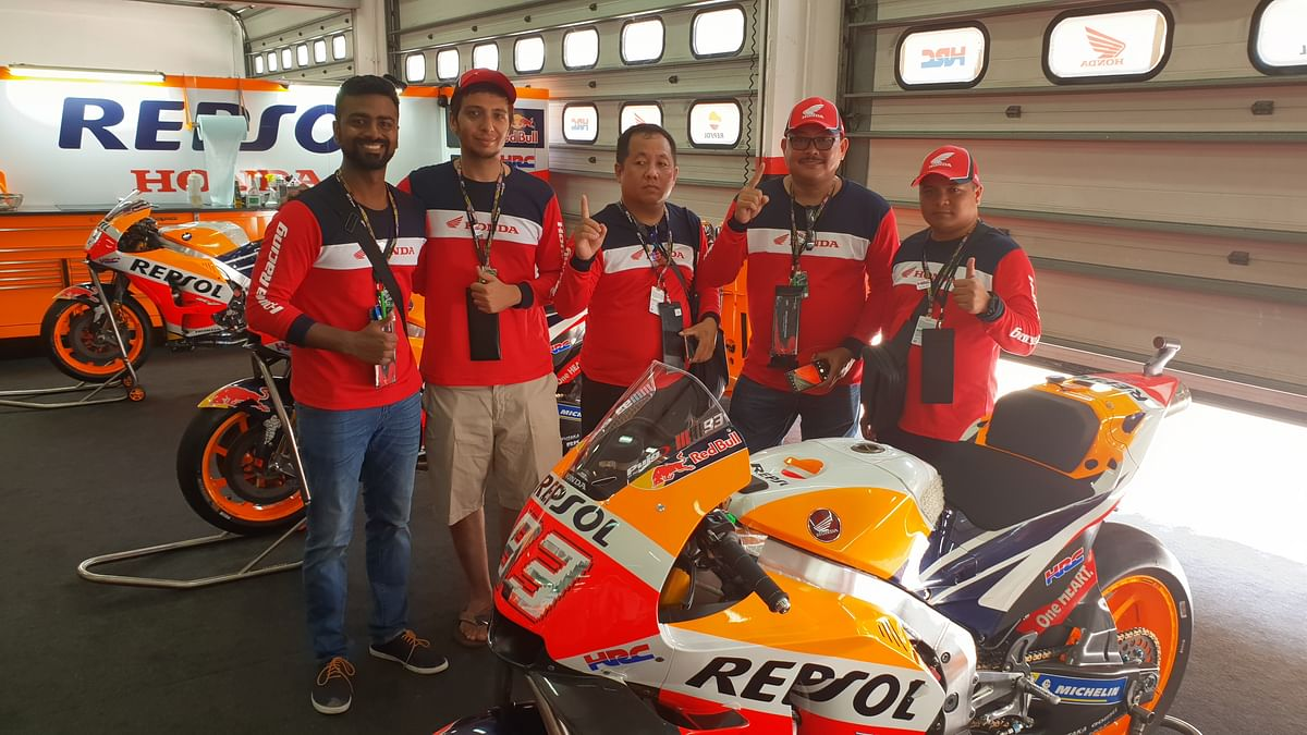 When in Malaysia, Ride Hard: 600 Kms in 3 Days on 7 Super Bikes