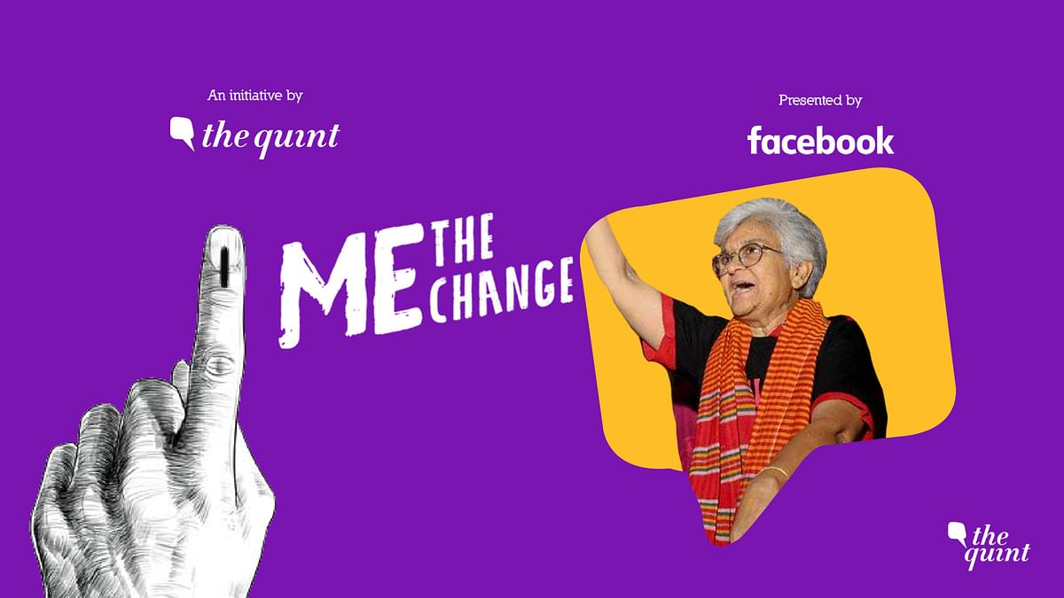 Kamla Bhasin Speaks up About Sexual Abuse & Her Daughter's Death