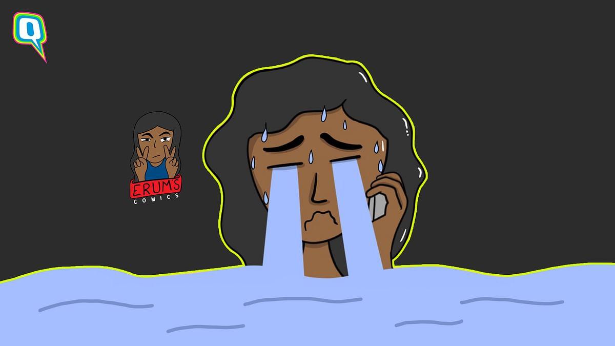 Social enthu cutlets got me crying a river