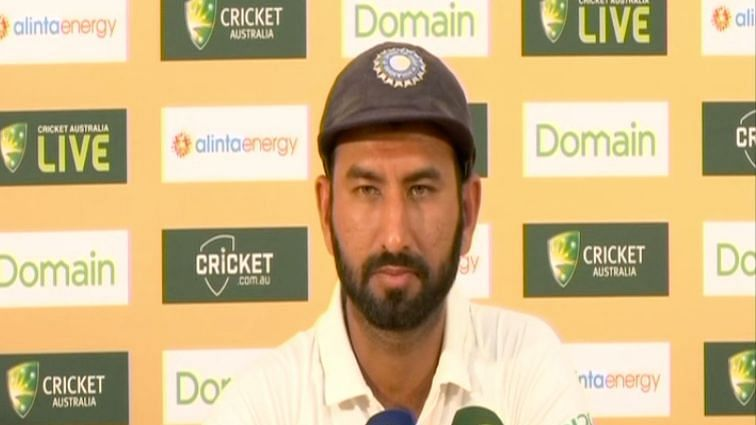 Don't Need to Silence Anyone When I'm Playing for India: Pujara