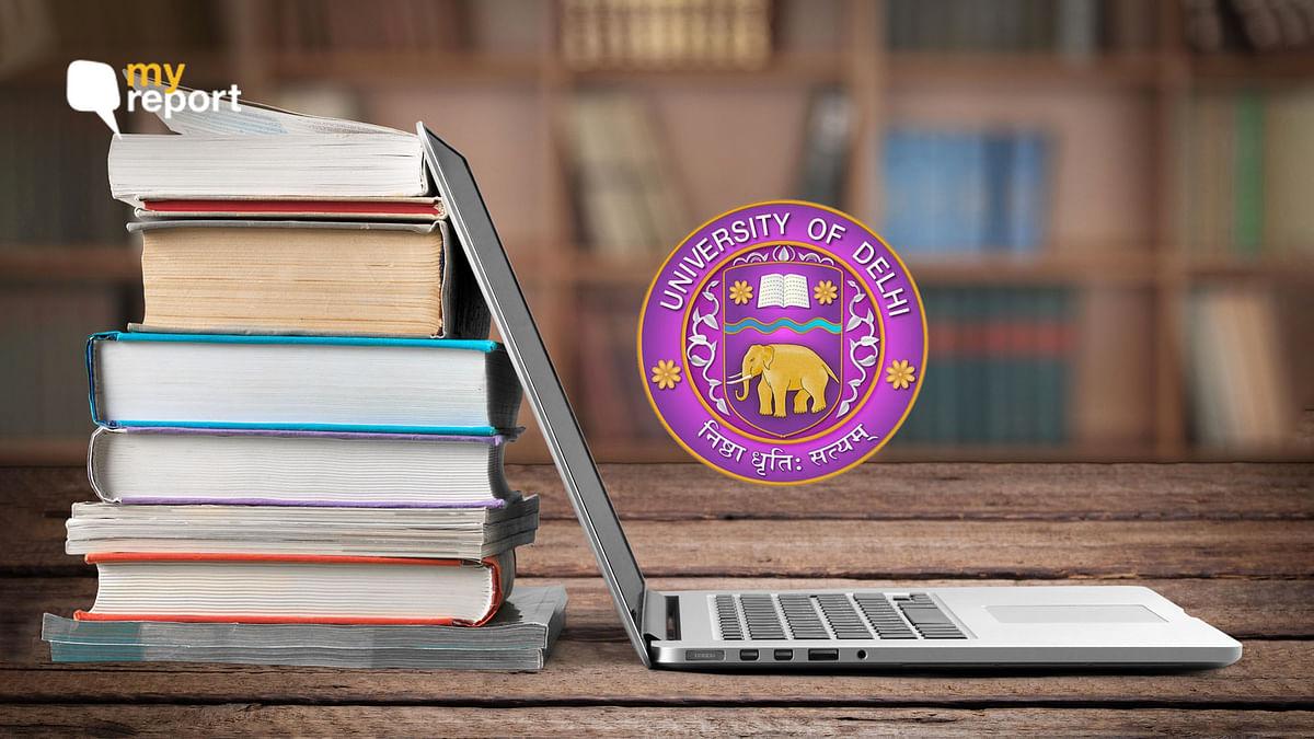 Students Prefer Entrance Test Over Cut-offs for Admission to DU