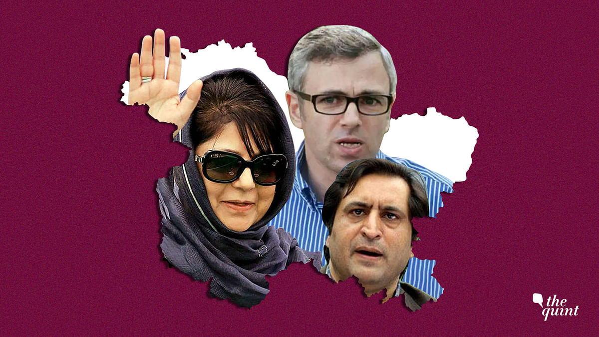 What Kashmir needs desperately is someone who can pull the state out of the vicious vortex.