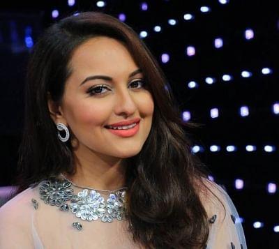 Actress Sonakshi Sinha. (File Photo: IANS)