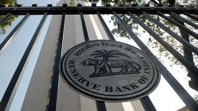 Reserve Bank of India (RBI).