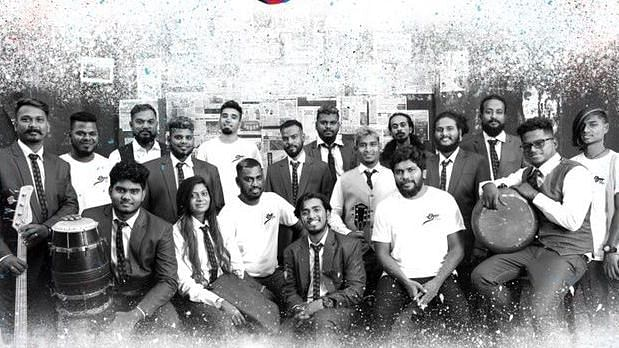 The Casteless Collective will be launching their album on Monday, 31 December.