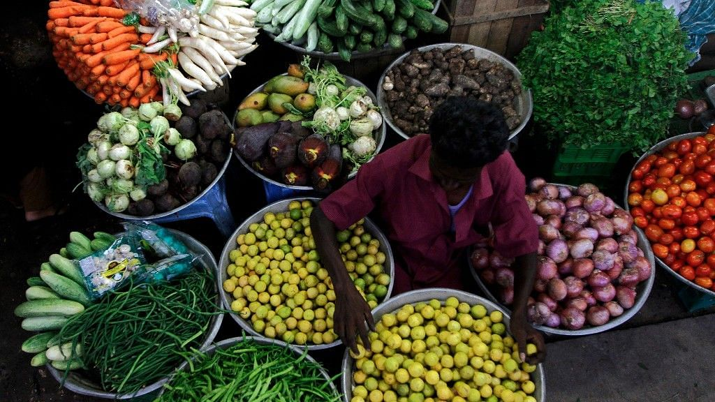 What Is Weighing Down Food Inflation in India?