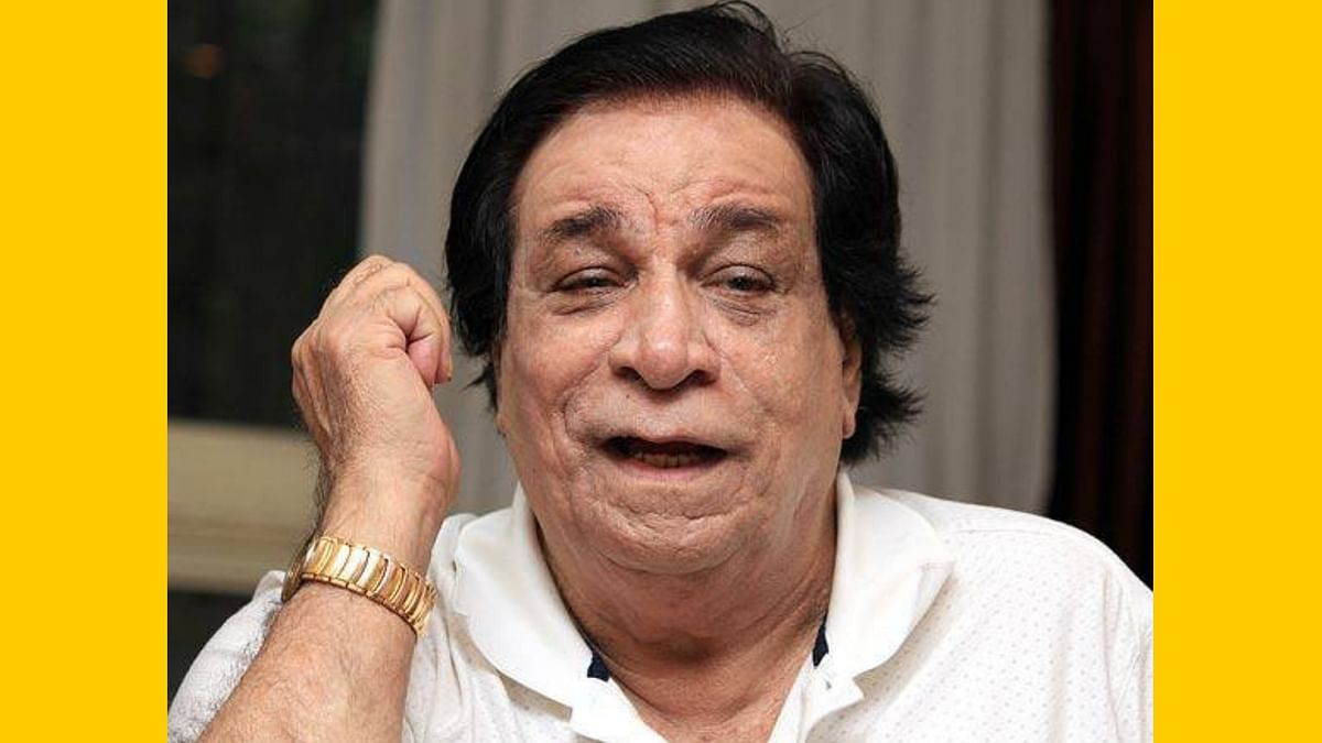 Mr Natwarlal to Karma: Word Wizardry in Kader Khan's Dialogues