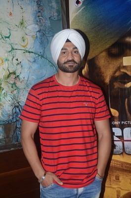Former Indian hockey captain Sandeep Singh. (Photo: IANS)