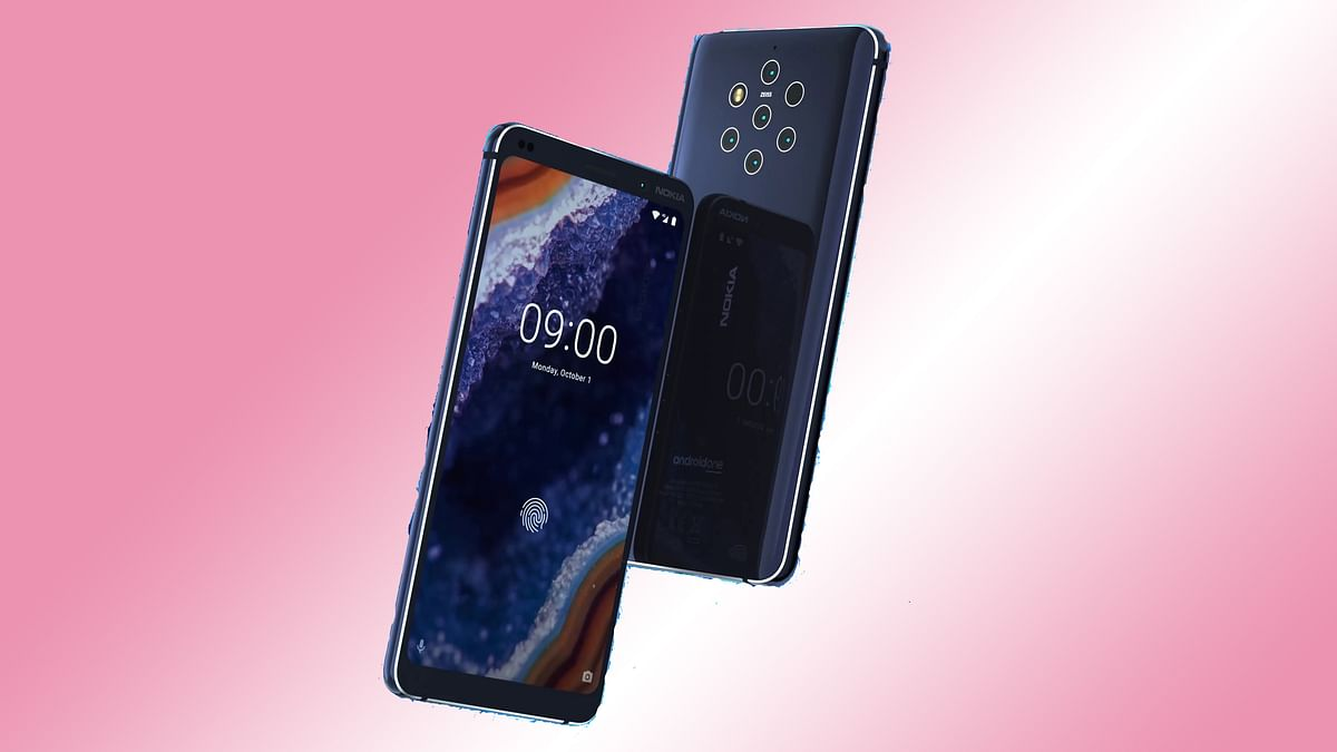Nokia 9 Pureview will be a phone that'll create a lot of excitement in 2019.