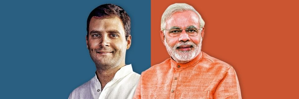 Is Rahul Gandhi a Strong Prime Ministerial Candidate for the Oppn?