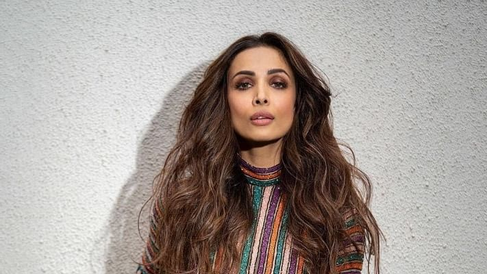 Malaika Arora Khan opens up on protecting her personal space.