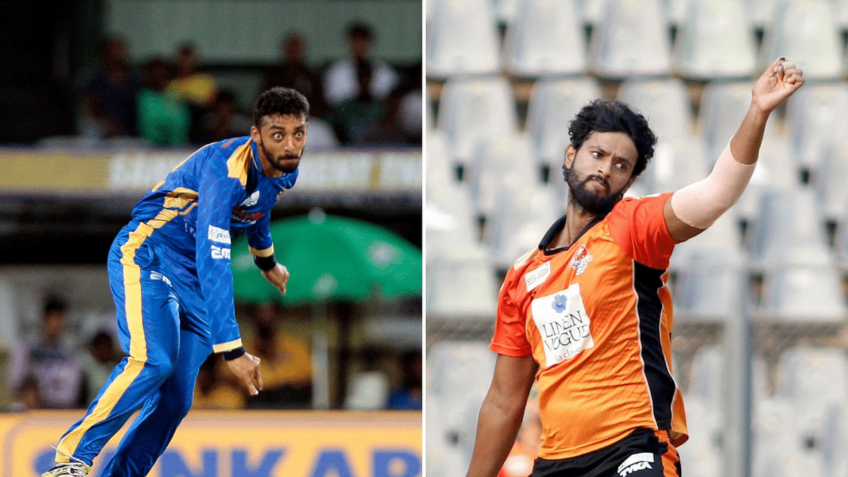 IPL Auction 2019: Who Are Varun Chakravarthy & Shivam Dube?