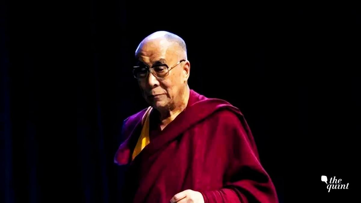 Muslim Nations Must Learn About Religion From India: Dalai Lama