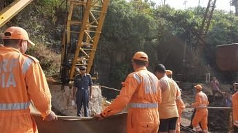 Meghalaya: No Way Trapped Miners Will Get Out Alive, Says Survivor