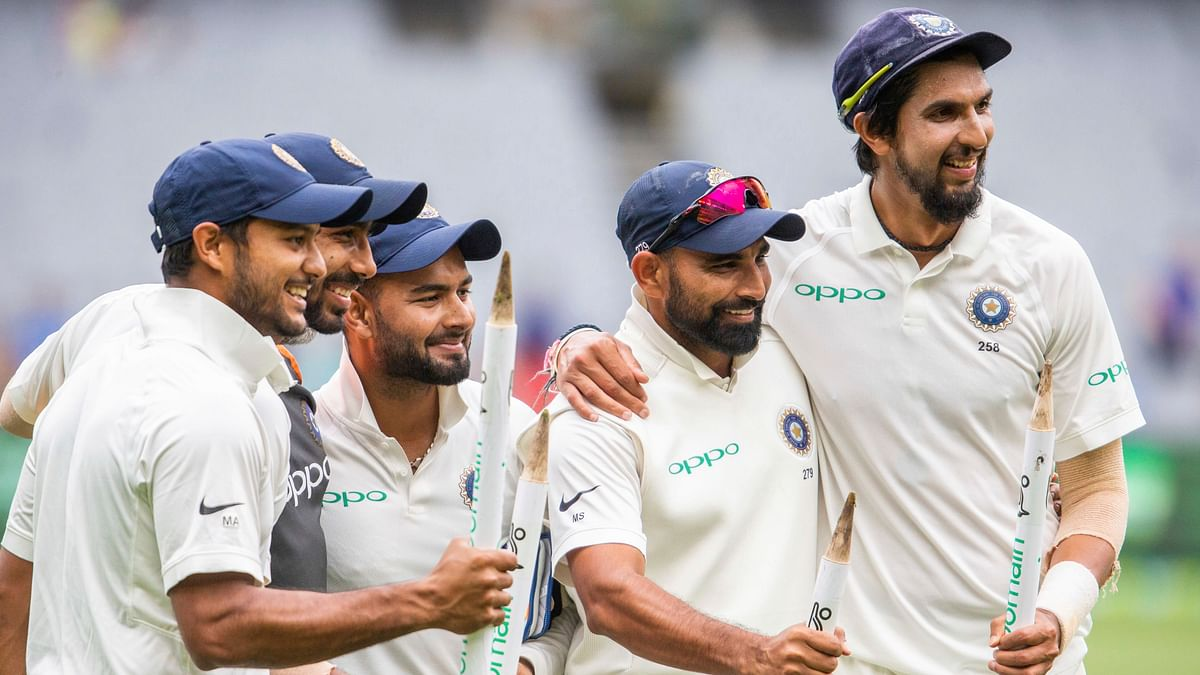 8 Interesting Trivia From India's Historic Win Over Australia