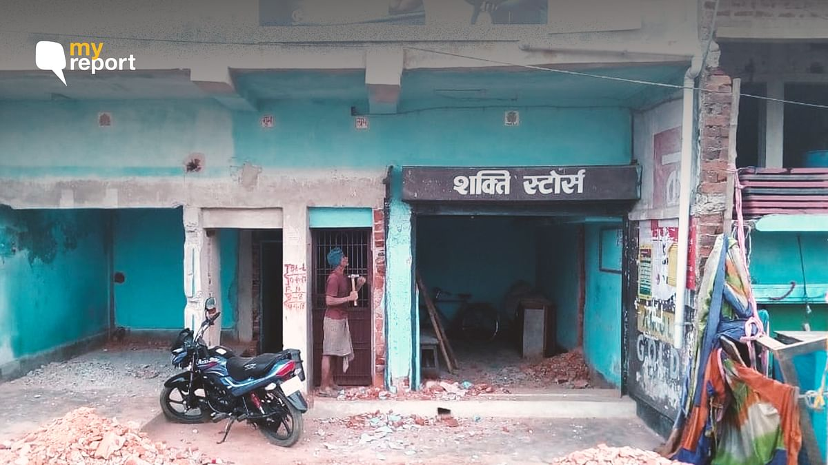 For Jharkhand's 'Development', Our Houses Were Reduced to Rubble