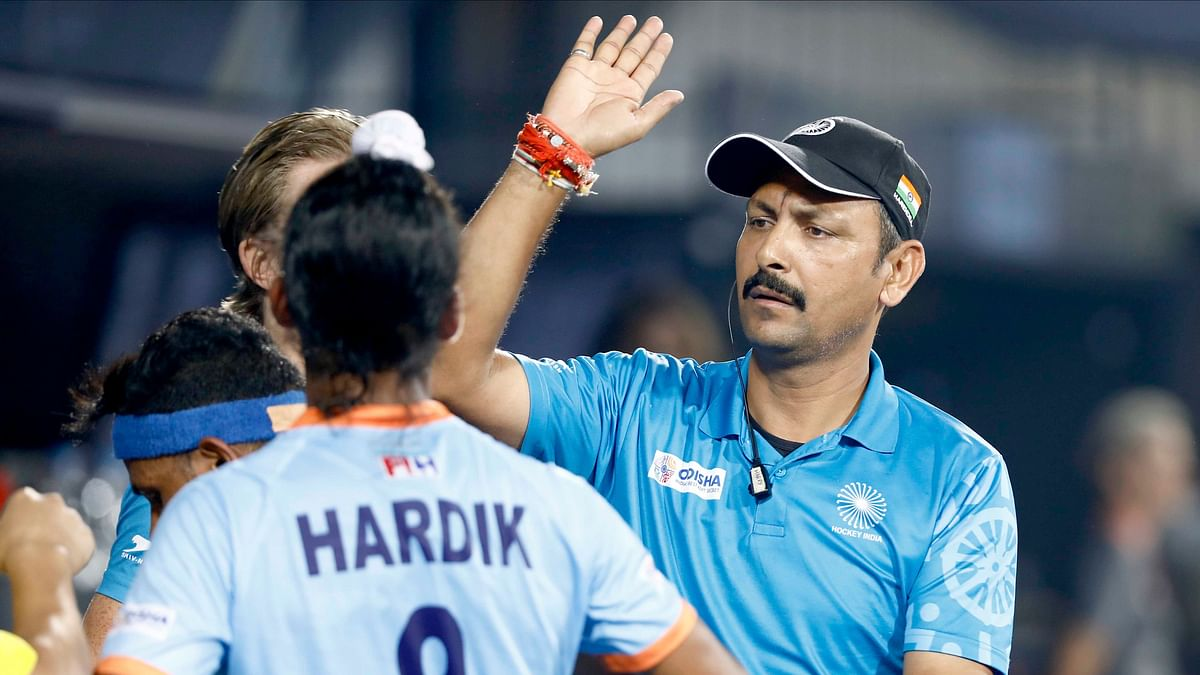 Harendra Singh has guided India to the 2016 Junior World Cup title in Lucknow.
