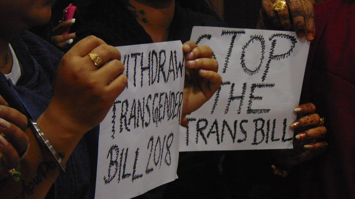Watch: Why Activists Are Worried About the Transgender Rights Bill