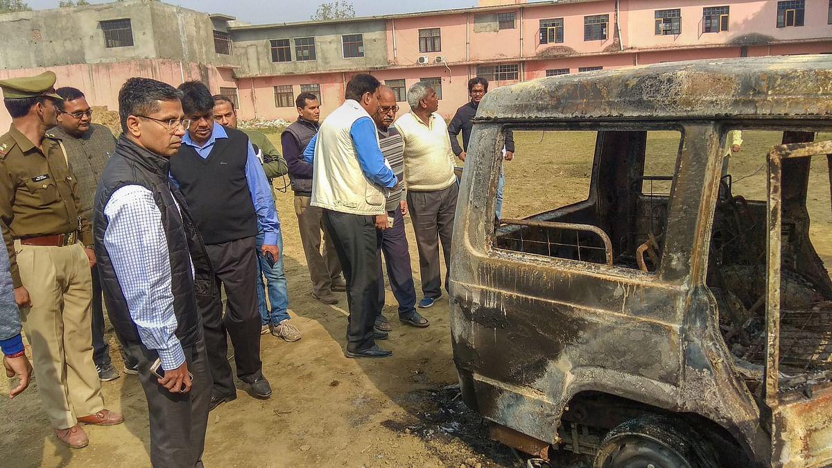 Bulandshahr Unrest: Accused Jawan, Jitendra Malik, Denied Bail
