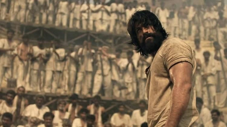 'KGF' Becomes the Fourth Highest Grossing Dubbed Hindi Film