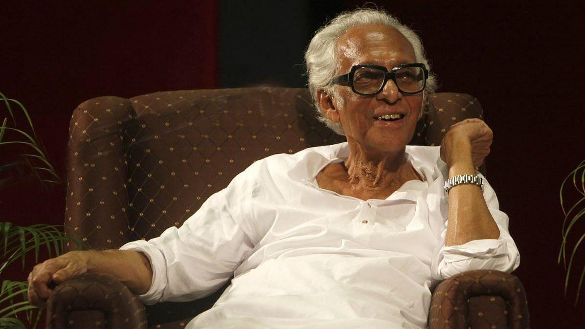 PM Modi, Big B & Others Mourn The Passing Of Filmmaker Mrinal Sen